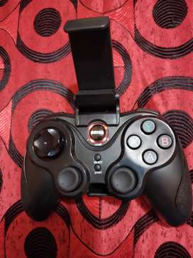 Control para videojuegos ANDROID