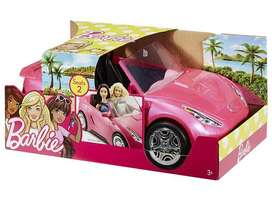 auto de  barbie original juguete