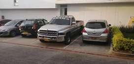 Dodge ram 1500 diesel extra larga