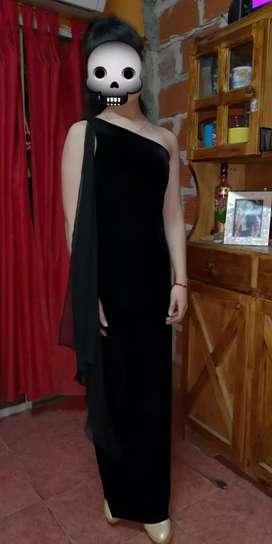 Vestido de mujer para fiestas