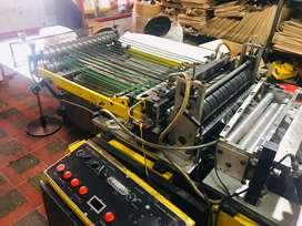 Selladora Automatica