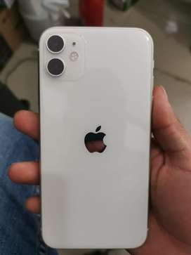Vendo excelente iphone 11 de 64