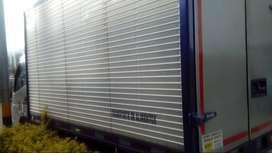 Transporte de carga, acarreos o mudanzas