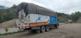 Transportes de carga pesada a todo destino
