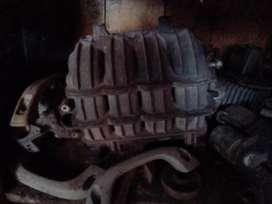 Vendo repuestos motor.de Aveo 1600