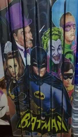 Serie Batman 1966