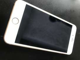 SE VENDE CELULAR COMO REPUESTO [MARCA IPHONE • MODELO 6Plus][PRECIO NEGOCIABLE]