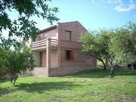 Alquilo Casa Mina Clavero zona Nido de Aguila