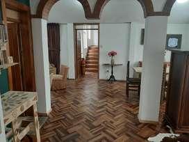 Vendo Casa Rentera Remodelada en Centro Histórico