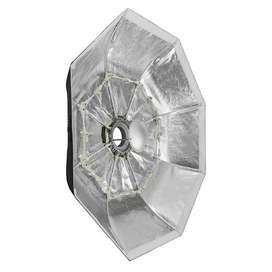 Beauty Dish Plato plegable Glow con montura Bowens 28