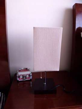 Vendo lámpara nueva