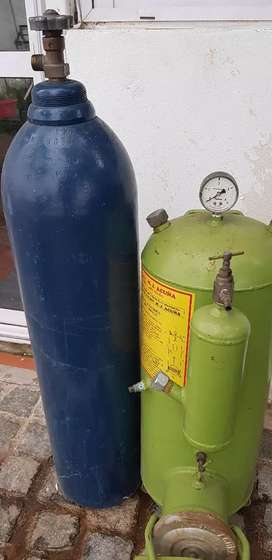 Tubo oxígeno 2m