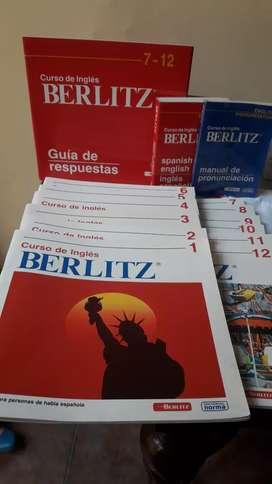 VENDO COLECCION 14 LIBROS EN INGLÈS