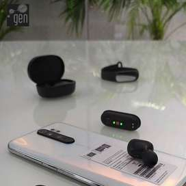 EARBUDS + mi band 4