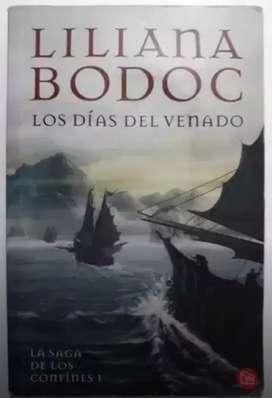 Los Dias Del Venado, Liliana Bodoc