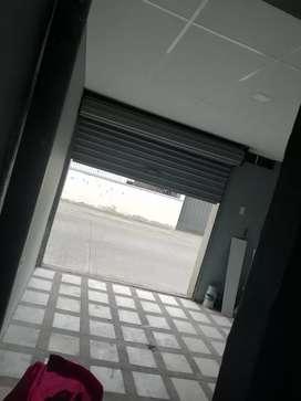 Esta es zona comercial cerca del colegio informática, estadio Reales Tamarindos, la Alajuela