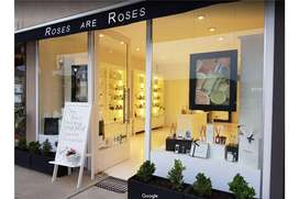 Venta fondo de Comercio en Shopping Mall Fisherton