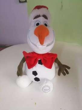 Disney Original Olaf navideño