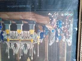 Pintura Antigua