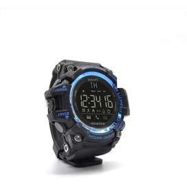 Reloj Inteligente Smartwatch  Anti Golpes Bluethoot