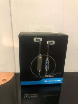 Audifono Sennheiser Cx 6.0 Bt Bluetooth