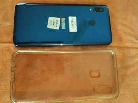 Permuto Samsung A20 Libre, Impecable , $22mil