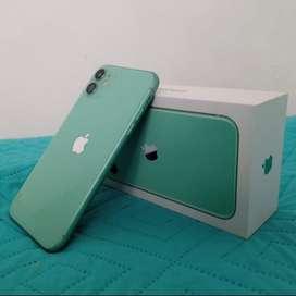 Vendo IPhone 11 64 gb en excelente estado!
