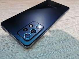 Vendo o cambio Samsung a52 sumergible 1 año de garantía  solo gente seria