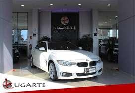 BMW 420i PAQUETE M