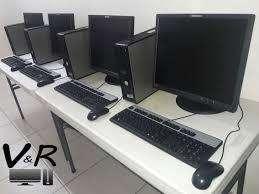 Adquisición de PCs, Lap Tops, Teclados,SERVIDORES PLACAS