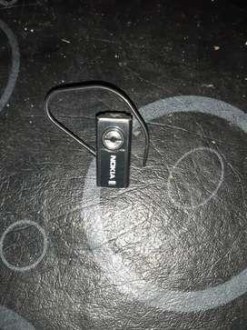 Auriculares coneccion vía bluetooth