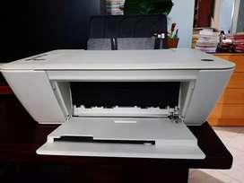 Impresora HP 2545 a color