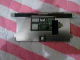 Touchpad para Sony Vaio Sve111a11u