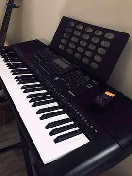 Piano/organo/teclado kurzweil kp150
