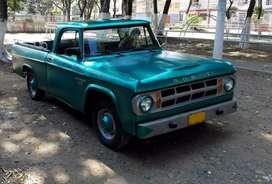 Dodge D-100 negociable