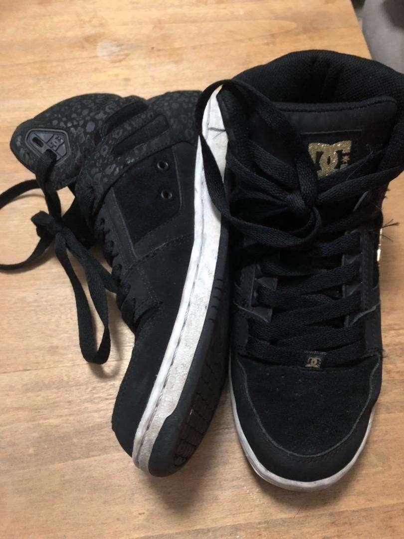Zapatillas DC 0
