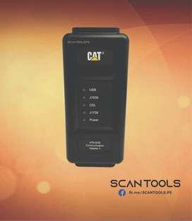 Caterpillar Com Adapter 3 Original