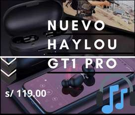 AUDIFONOS XIOMi HAYLOU GT1 PRO