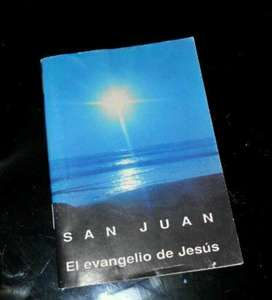 Evangelio de San Juan Version Popular