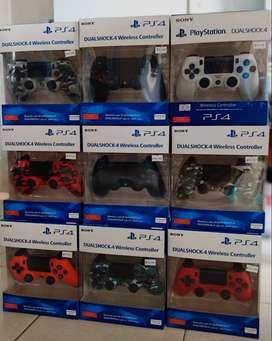 CONTROL PS4 NUEVO c/u MOVIPLAY STORE bogota