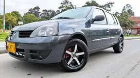 CLIO CAMPUS MODELO 2013 1200