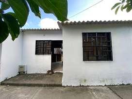 Se vende casa-lote en ciudadela San Antonio en Villavicencio