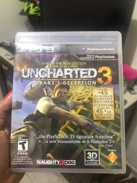 """Uncharted 3 Drake""""s deception"""