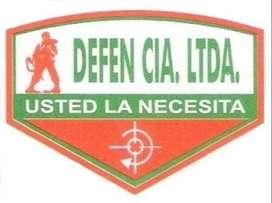 SE BUSCA GUARDIA DE SEGURIDAD PARA PUNTO EN DURAN