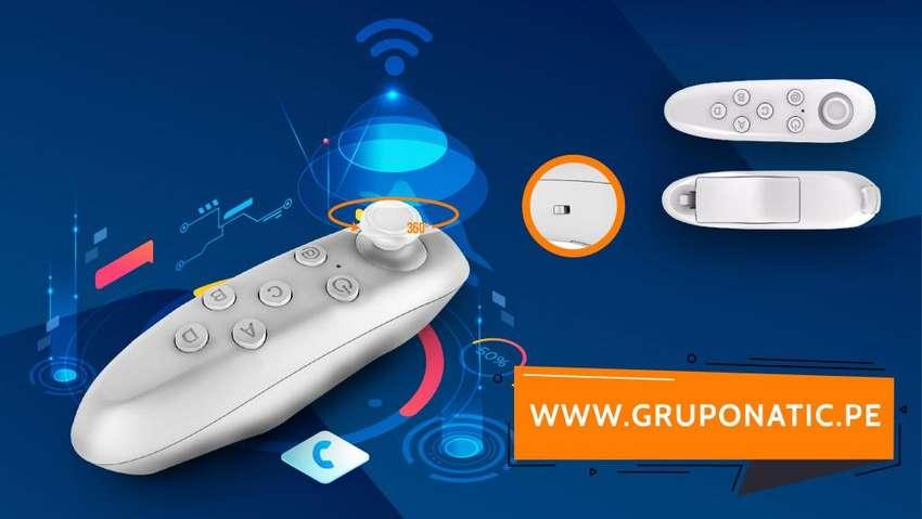Control Bluetooth Gamepad Vr Box Android iphone Gruponatic San Miguel Surquillo Independencia La Molina 941439370 0