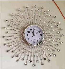 Hermosos relojes decorativos