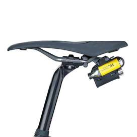 Infladores de CO2 Topeak Airbooster Extreme