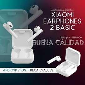 MI EARPHONES 2 BASIC