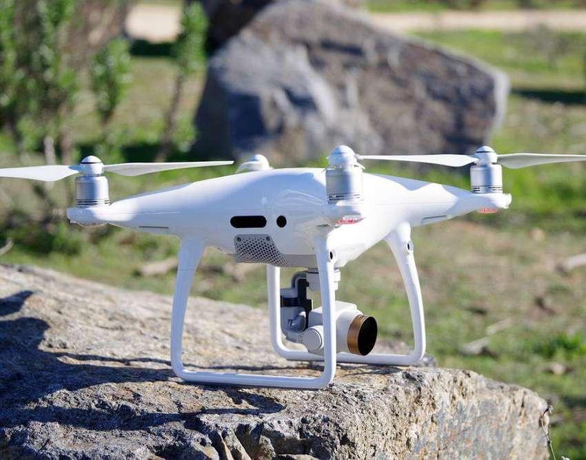 Polar Pro 25.4 mm para DJI Phantom 4 usados
