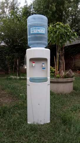 Vendo Dispenser agua fc